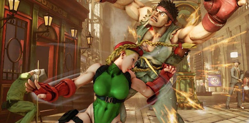 Street Fighter V, Capcom punirà i ragequitters settimanalmente