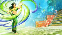 Street Fighter V, Laura nella video guida ufficiale di oggi