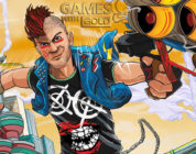 Sunset Overdrive è ufficialmente disponibile su PC