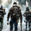 Tom Clancy's The Division, il cupo trailer 'ieri'