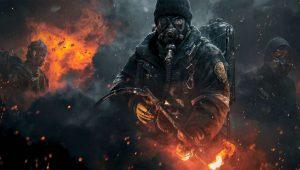 Tom Clancy's The Division, arriva il cupo trailer di lancio