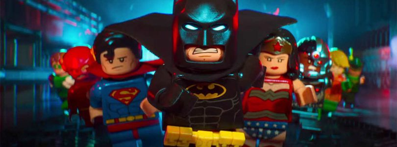 The LEGO Batman Movie, il secondo trailer ufficiale!