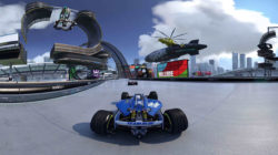 TrackMania Turbo, l'Open Beta disponibile dal 18 marzo