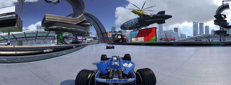 TrackMania Turbo, l'Open Beta disponibile dal 18 marzo
