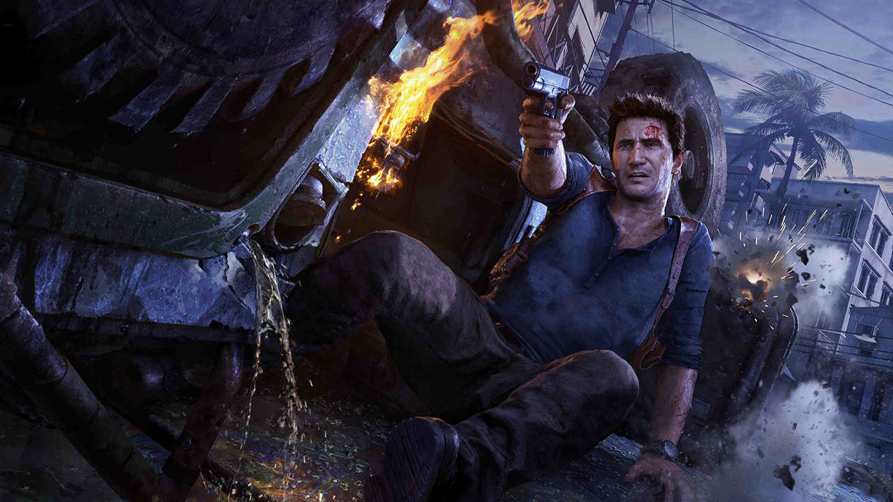 Uncharted 4: Fine di un Ladro è entrato in fase gold