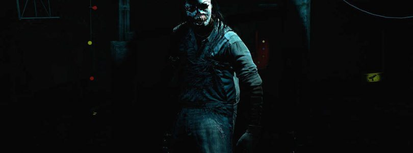Until Dawn: Rush of Blood, nuove immagini dell'horror PlayStation VR