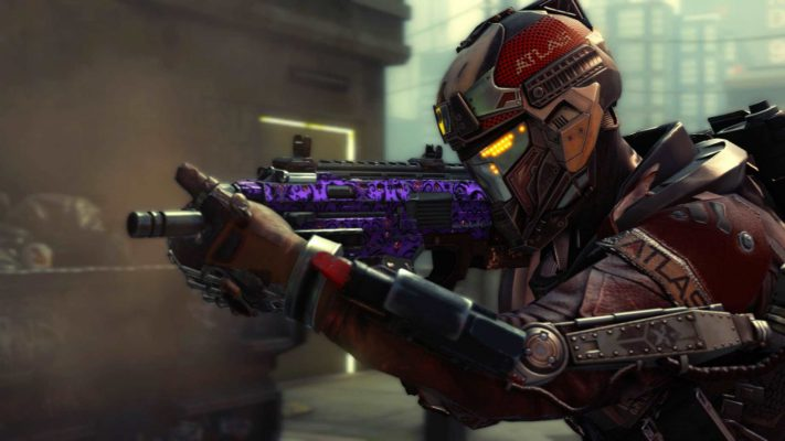 Svelati i primi dettagli di Call of Duty: Infinite Warfare