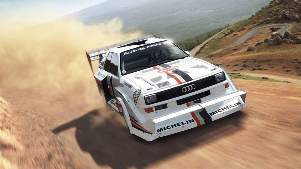 dirt rally recensione ps4 xbox one. Black Bedroom Furniture Sets. Home Design Ideas