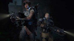 Gears Of War 4 – Impressioni dalla beta