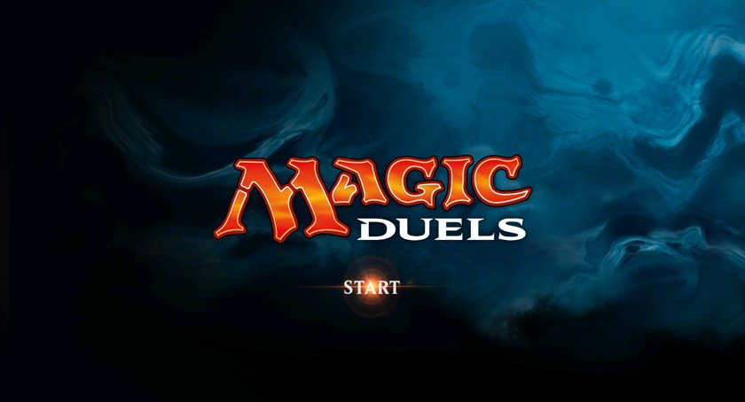 Magic Duels Start
