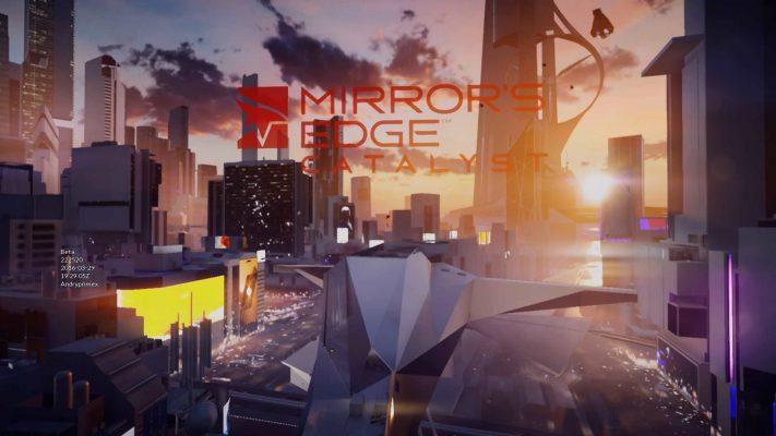 Mirror's Edge Catalyst ci spiega perché dobbiamo correre