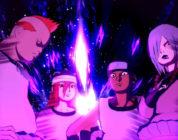 Naruto Shippuden: Ultimate Ninja Storm 4 in arrivo il DLC 'The Sound Four'