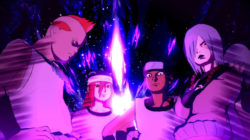 Naruto Shippuden: Ultimate Ninja Storm 4 in arrivo il DLC 'The Sound Four'