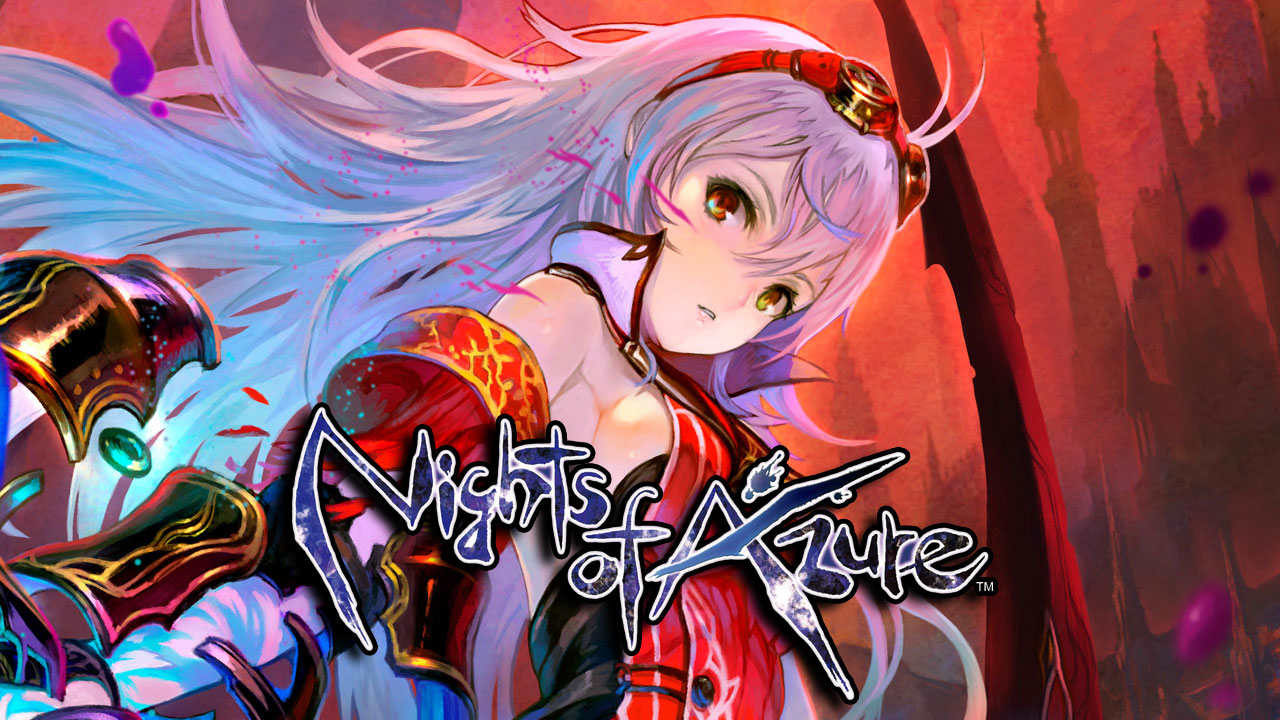 Nights of Azure – Recensione
