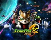Star Fox Zero featurette