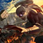 Attack on Titan: Wings of Freedom annunciata la data d'uscita