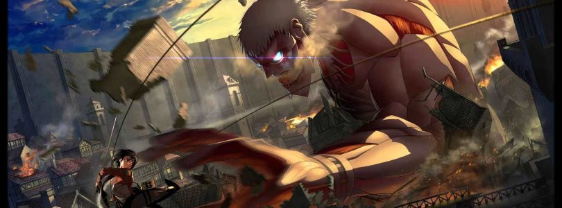 A.O.T. Wings Of Freedom Attack on Titan: Wings of Freedom – Recensione