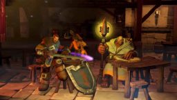 Champions of Anteria è il nuovo strategico targato Ubisoft