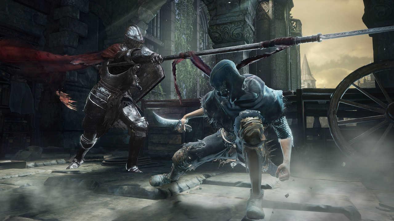 Dark Souls III ha venduto tre volte di più su PS4 rispetto ad Xbox One