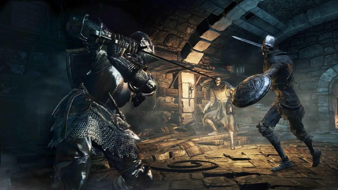 Dark Souls III, i voti della stampa internazionale