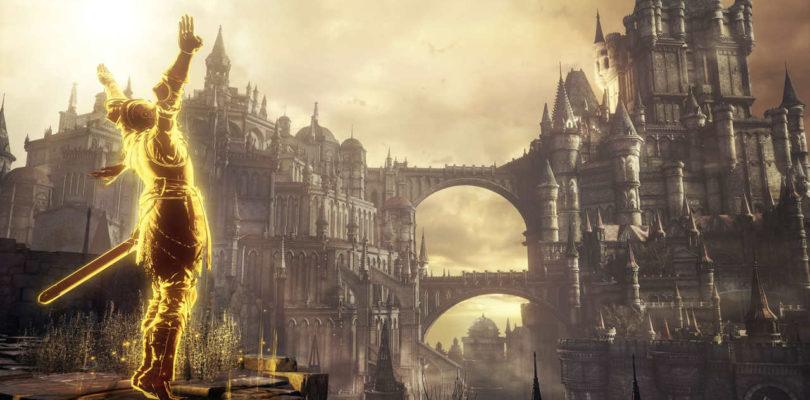 Dark Souls III si aggiorna alla versione 1.4 su PS4 e Xbox One