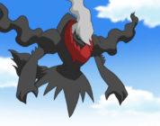 Il Pokémon Darkrai sarà distribuito gratis da GameStop