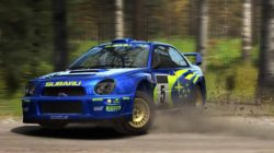 DiRT Rally – A breve il supporto per Oculus Rift
