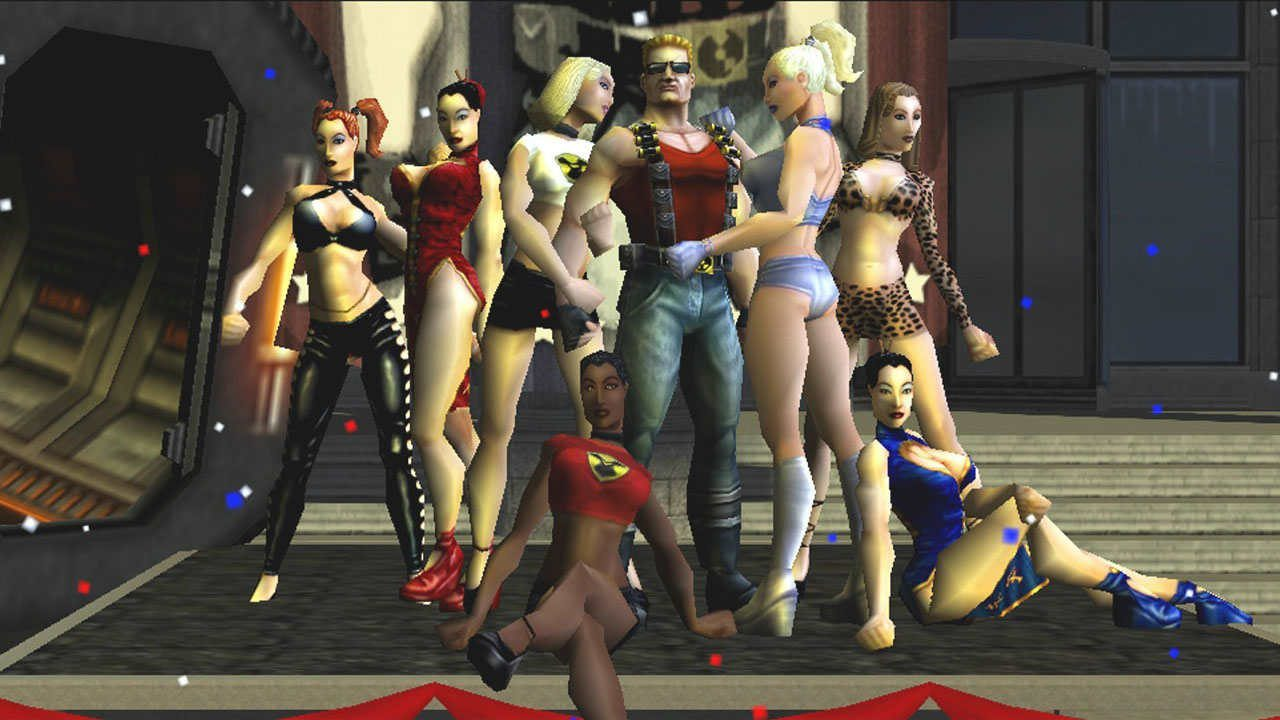 Duke Nukem Manhattan Project e altri si aggiungono alla retrocompatibilità Xbox One