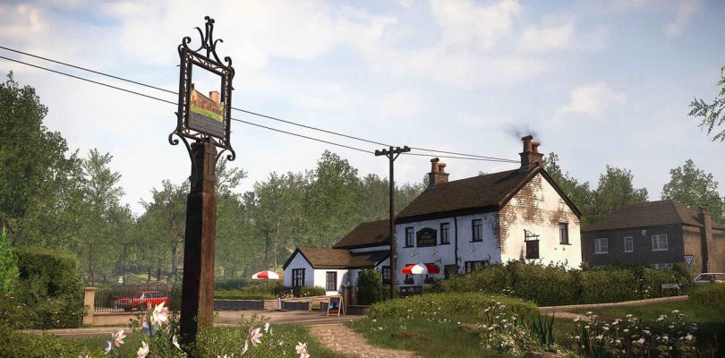 Everybody's Gone to the Rapture arriva su PC