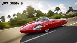 L'iconica auto di Fallout 4 arriva in Forza Motorsport 6