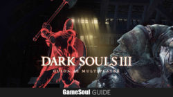Dark Souls 3 – Guida al Multiplayer