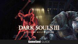 Dark Souls 3 – Guida al Multiplayer