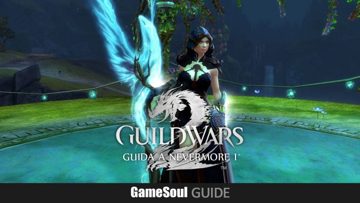 Guild Wars 2 – Guida a Nevermore I
