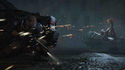 Niente pre-load per la beta di Gears of War 4