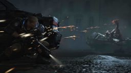 Niente pre-load per la beta di Gears of War 4