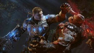 Un toccante Trailer per Gears of War 4
