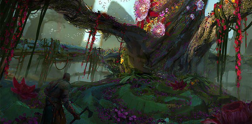 God of War 4, un leak svela l'ambientazione nordica