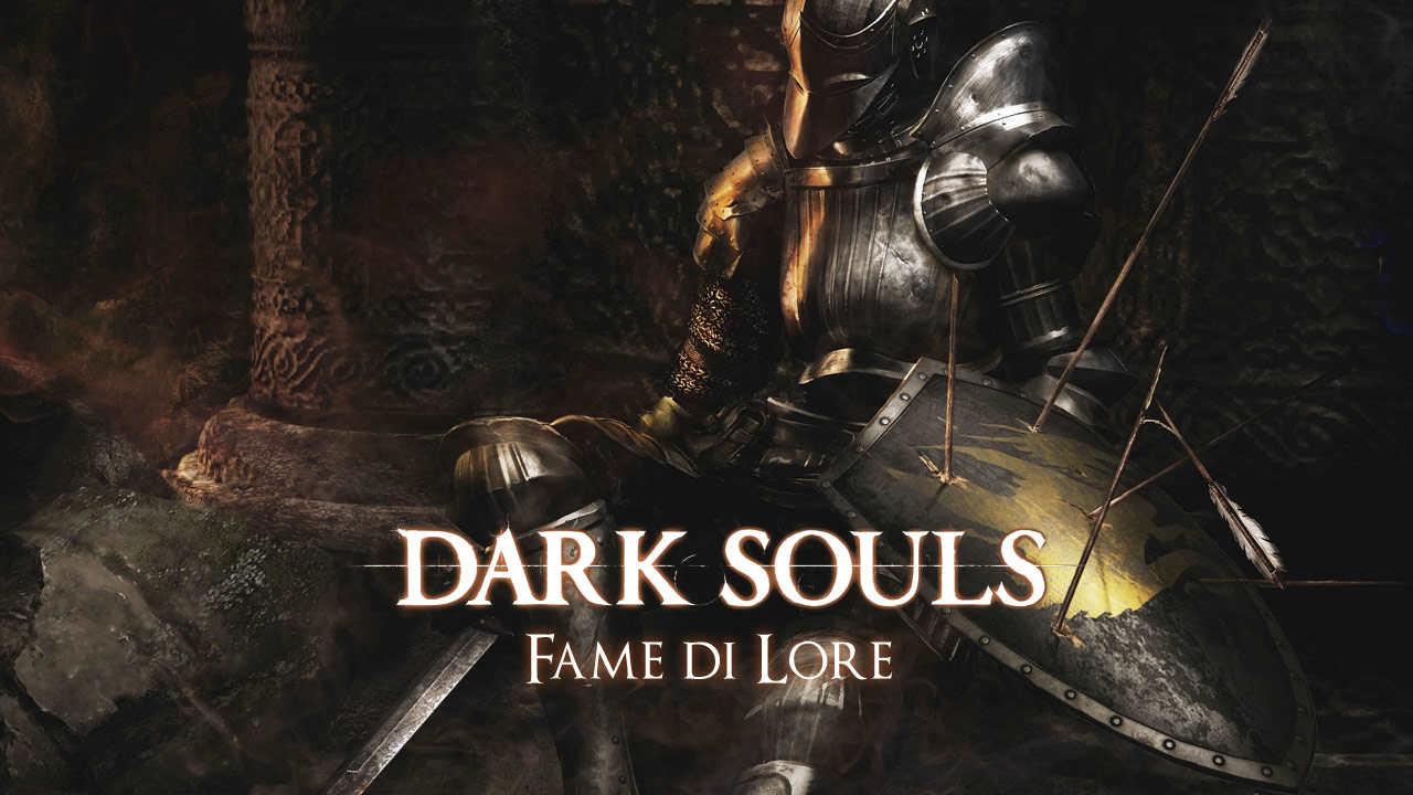Dark Souls Ii Lore And Speculation: Dark Souls : Fame Di Lore