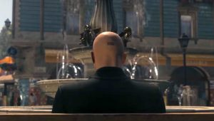 Hitman, trailer di lancio dell'episodio ambientato in Italia