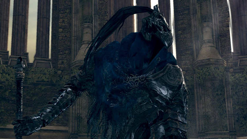 Dark Souls: Fame di Lore