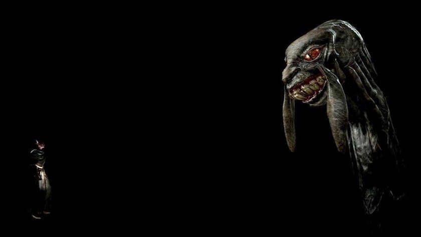 Dark Souls Ii Lore And Speculation: Dark Souls : Fame Di Lore - Parte III - L'Abisso