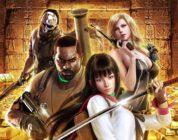 Lost Reavers per Nintendo Wii U è ora disponibile