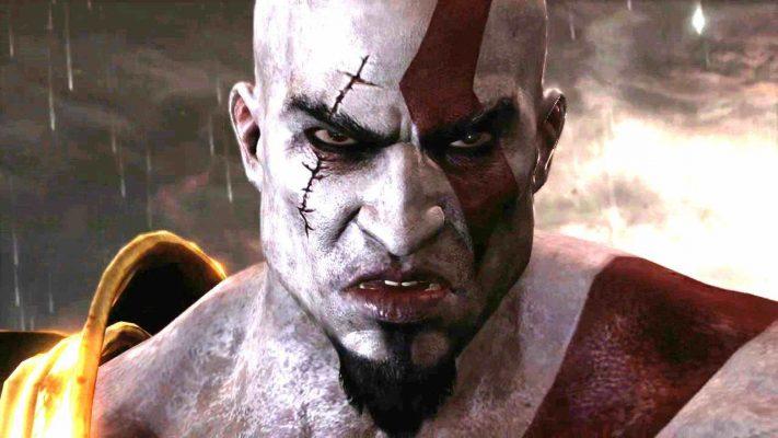 Rumor: un nuovo God of War è attualmente in sviluppo?