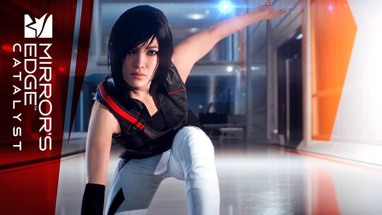 Mirror's Edge Catalyst nuovamente rimandato