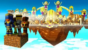 Minecraft: Story Mode – Episode 5: Order Up! – Recensione