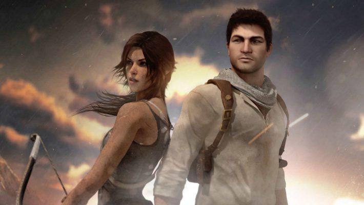 Naughty Dog ha molto gradito il reboot di Tomb Raider