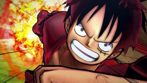 One Piece Burning Blood pubblicato un nuovo video gameplay