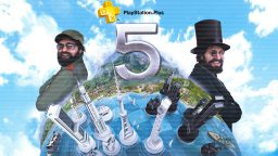 Playstation Plus: annunciati i titoli di maggio 2016