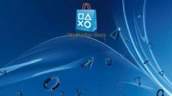 Aggiornamento PlayStation Store