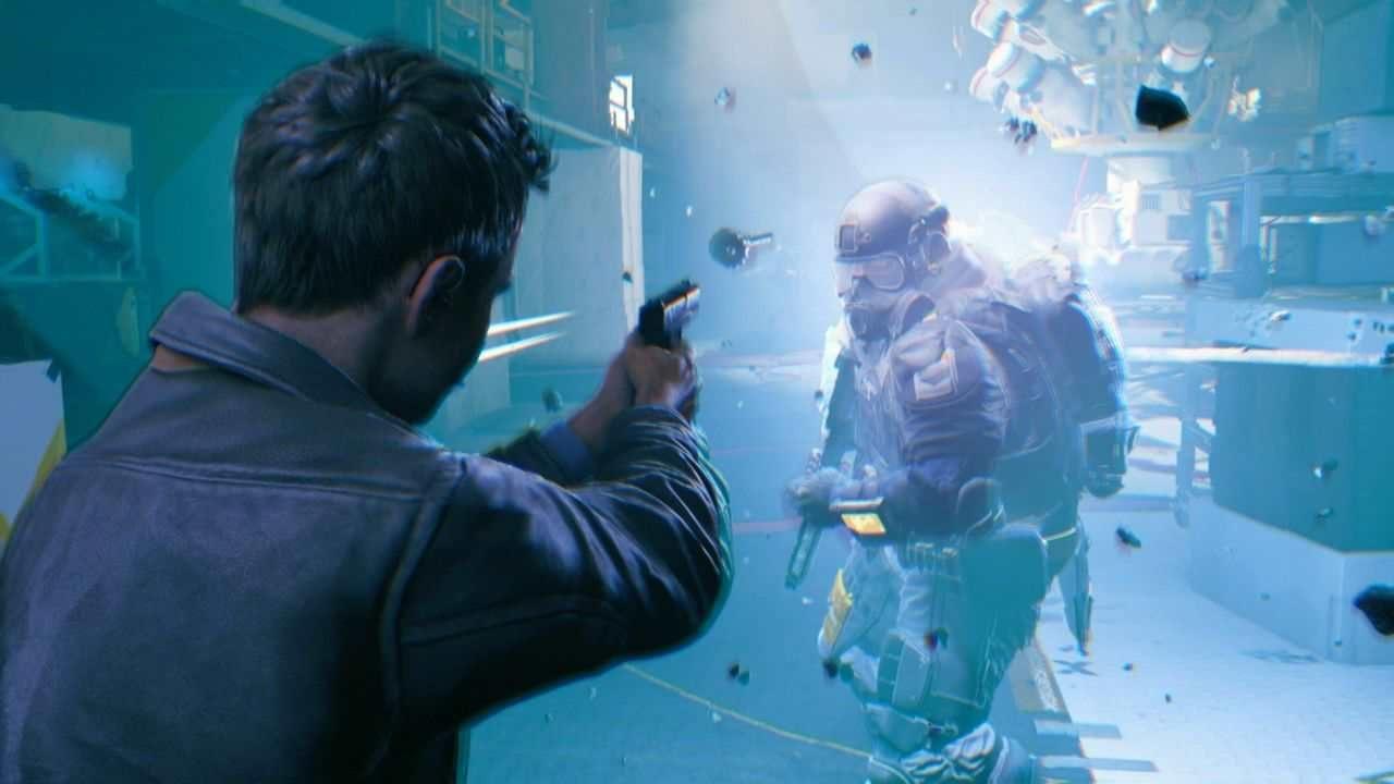 Le copie pirata di Quantum Break riservano una sorpresa